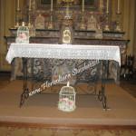 S. Eusebio altare